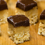 Peanut Butter Fudge Treats