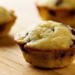 Mini Pancake Muffins