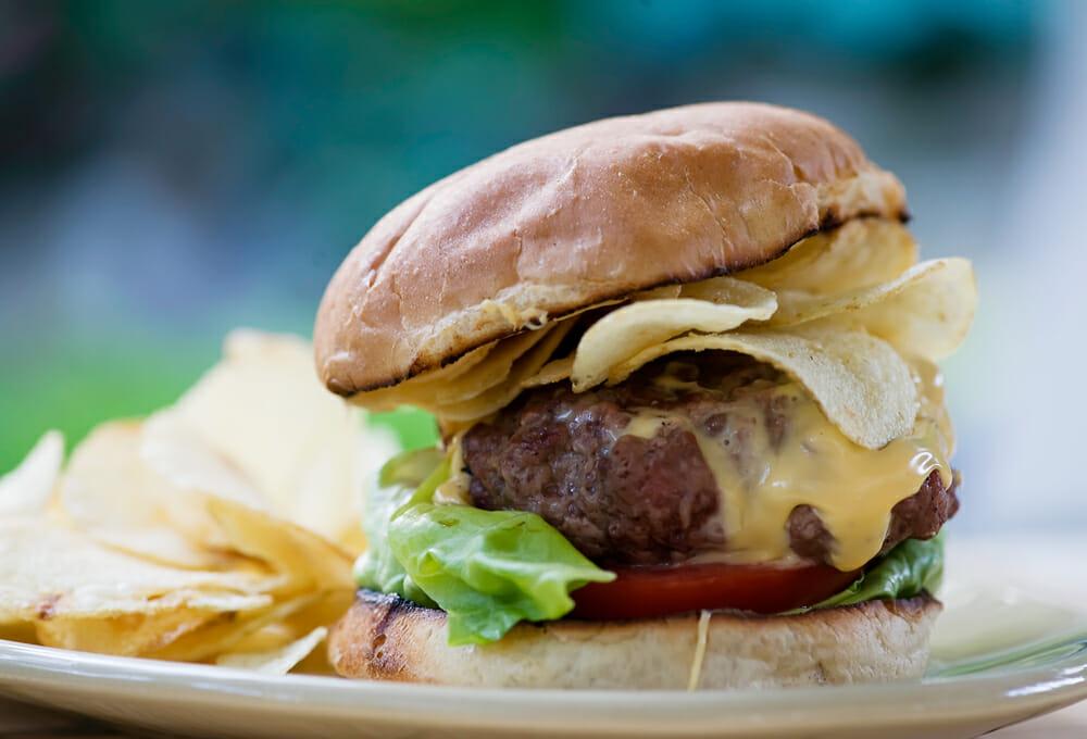 crunchburgers
