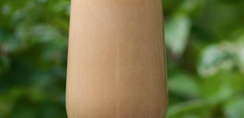 Toasted Marshmallow Shakes