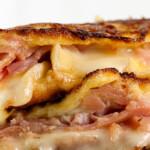 Brie Monte Cristo Sandwich
