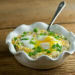 how to make savory oatmeal