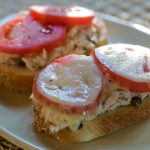 Tuna Melts!