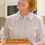 My Favorite Cookbooks!