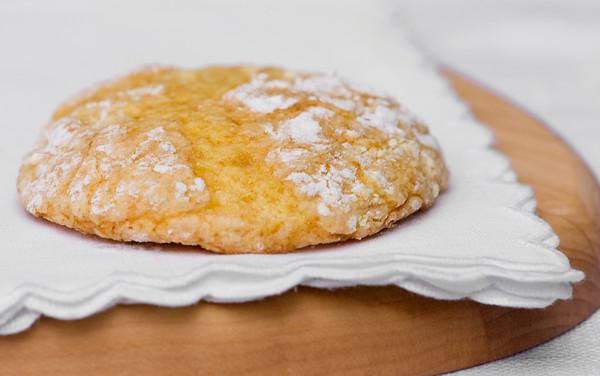 Lemon Cool Whip Cookies Recipes- Framed Cooks
