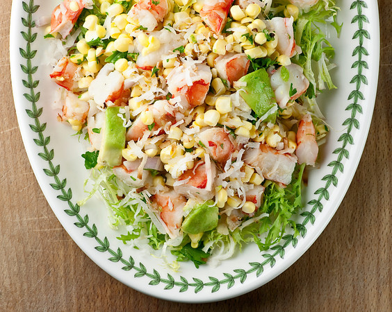 recipe: shrimp salad melt [39]