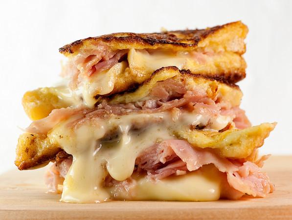 Monte Christo Sandwich