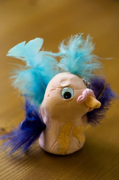 Emma's Chicken