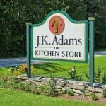 A Cook's Paradise, aka JK Adams!