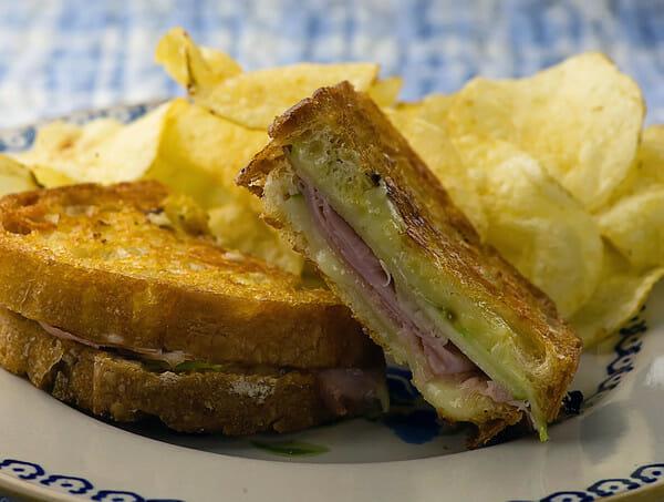 Ethan Allen Sandwich