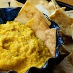 Roasted Butternut Dip