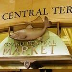 Grand Central Market!!