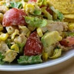 Chipolte Chicken Salad