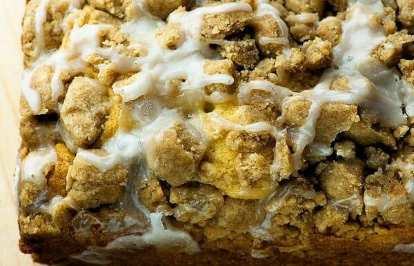 Crumb Cake!