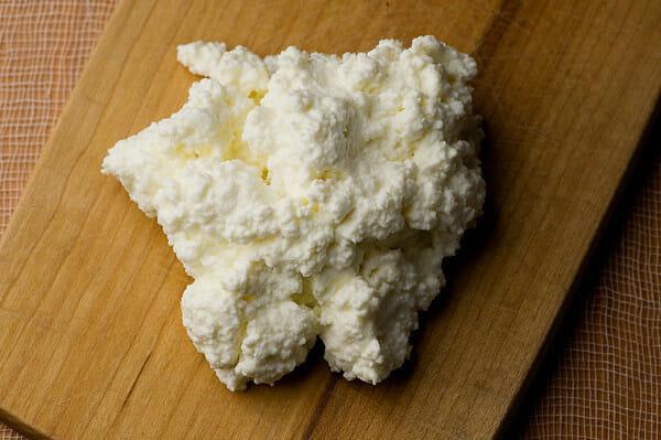 Lemon Ricotta Potatoes Recipe - Framed Cooks