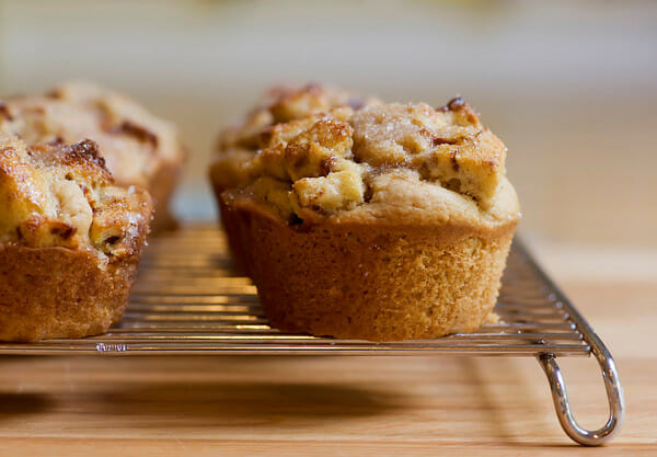 Anyway, when I ran across this recipe for french toast muffins I knew ...