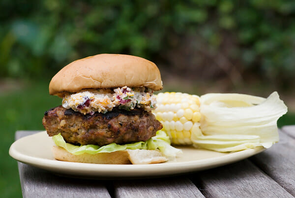 Spiked Cheeseburgers Recipes — Dishmaps