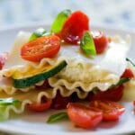 Summer Lasagne