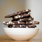 Chocolate Bacon Peanut Bark