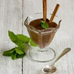 Chocolate Cinnamon Pudding