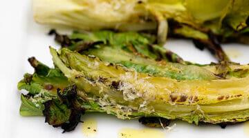 grilled salad recipe