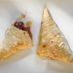 Cherry Jam Hand Pies