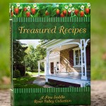 The Treasured Recipe Winners!