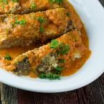 Ricotta Meatloaf
