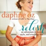 Cookbook Sunday Giveaway: RELISH!