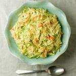 Cheddar Vegetable Orzo