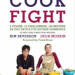 July Cookbook Sunday Giveaway: CookFight!