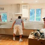 The Kitchen Project: Hello, Granite!