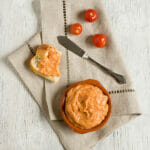 Roasted Tomato Butter