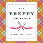 September Sunday Cookbook Giveaway: The Preppy Cookbook!