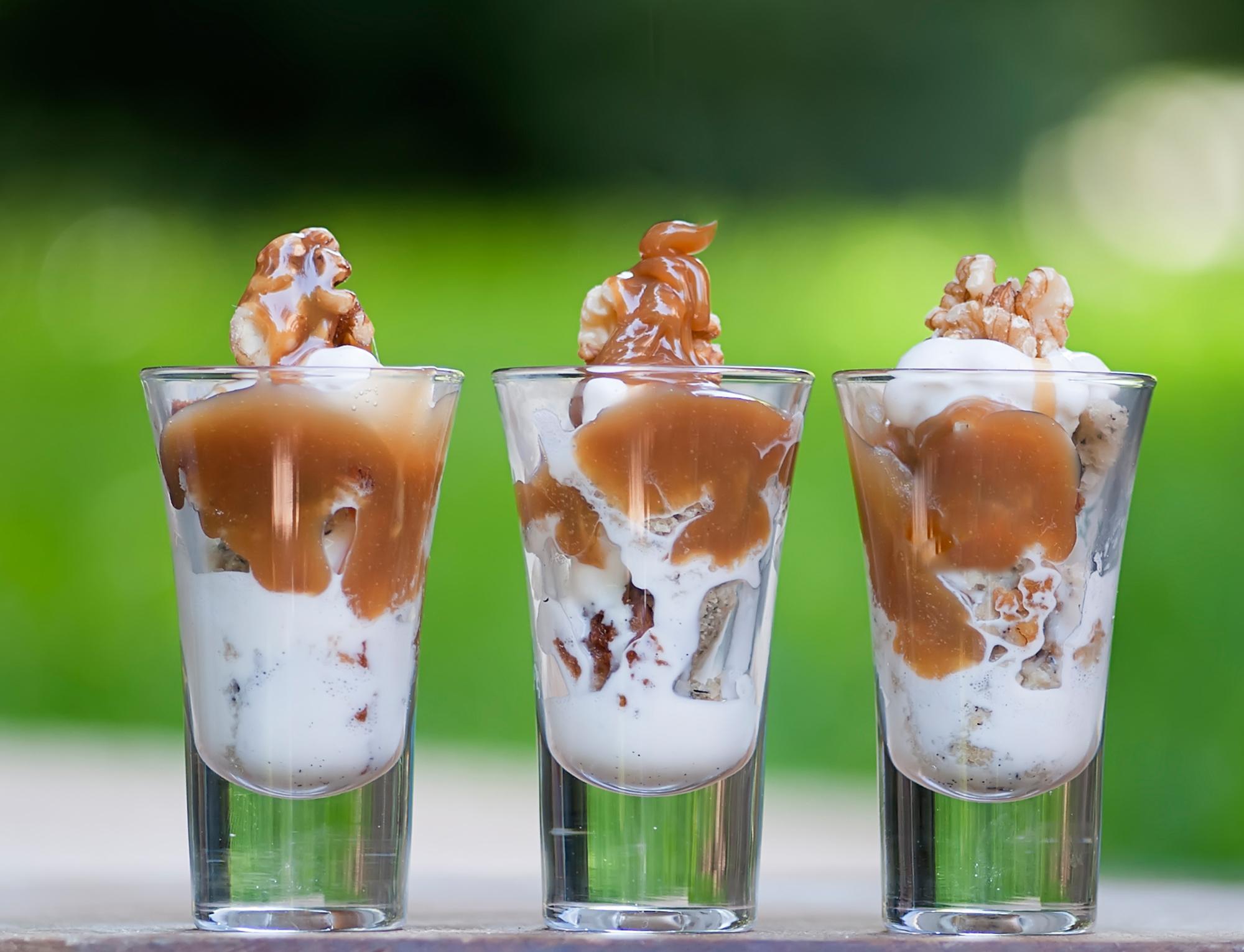 ice creamer shooters
