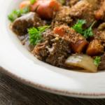 Perfect Slow Cooker Pot Roast