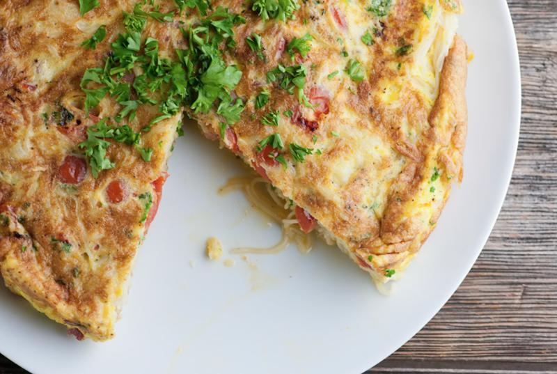 Baked Taco Frittata Recipes — Dishmaps