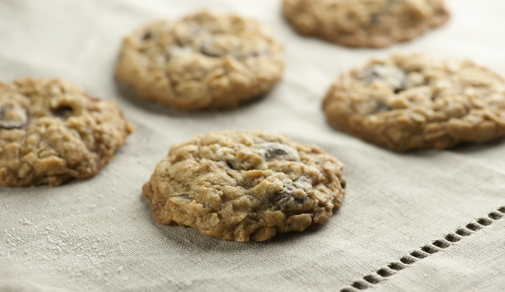 Salted Chocolate Chip Cookies Recipes — Dishmaps