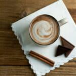 how to make chai hot chocolate