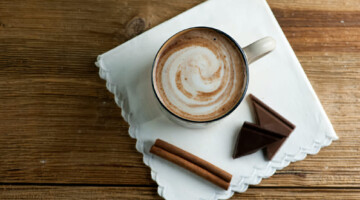 how to make chai hot chocolate