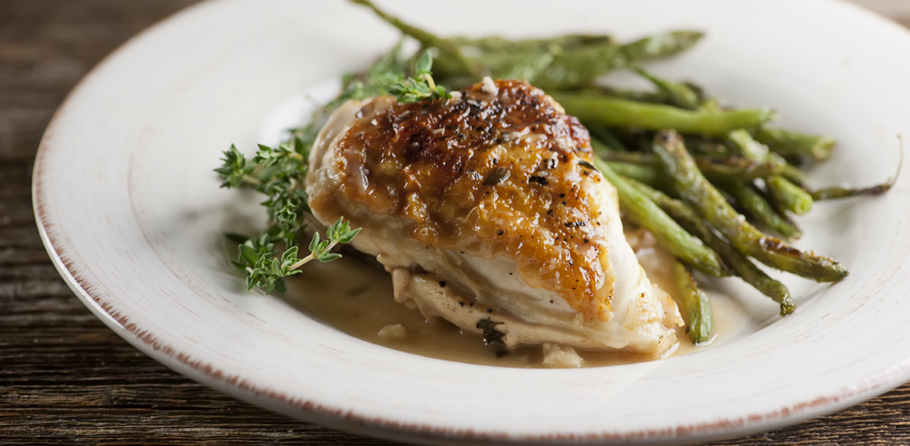 how to make gravy with cream of chicken soup
