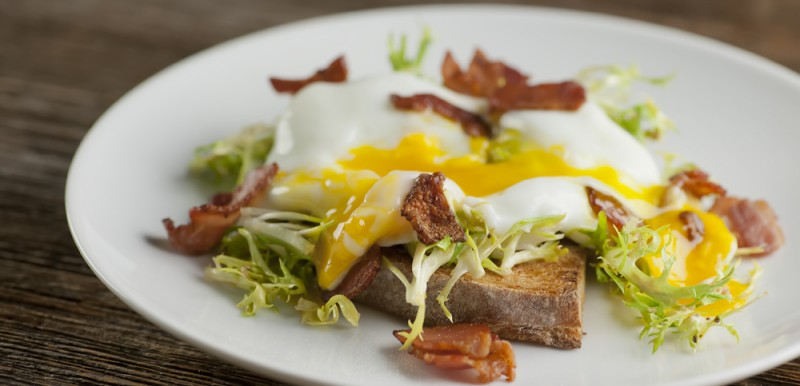 Lyonnaise Sandwiches