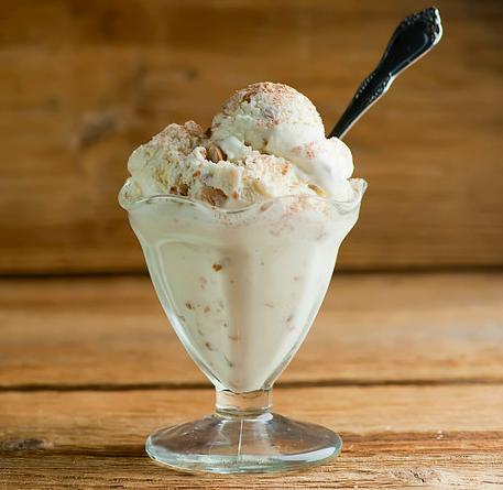 shortcut cannoli ice cream