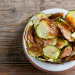 Easy Zucchini Chips