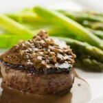Steak Diane - Framed Cooks