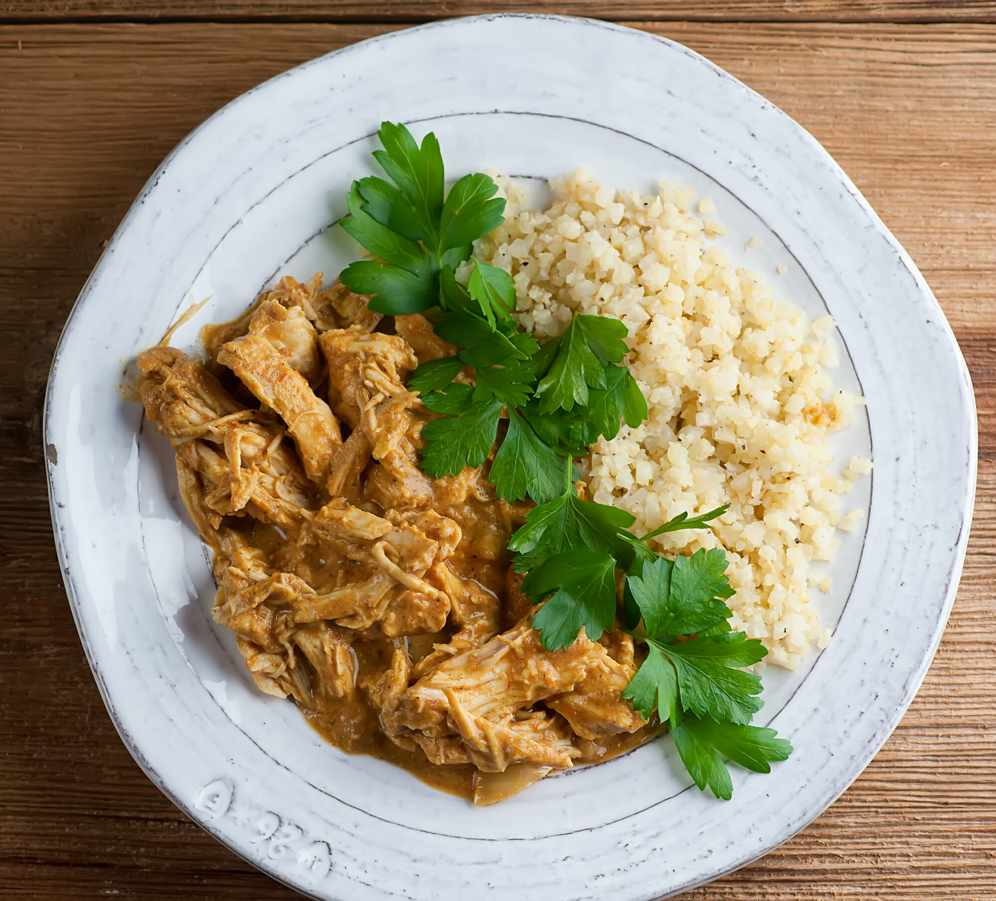 easy slow cooker butter chicken recipe
