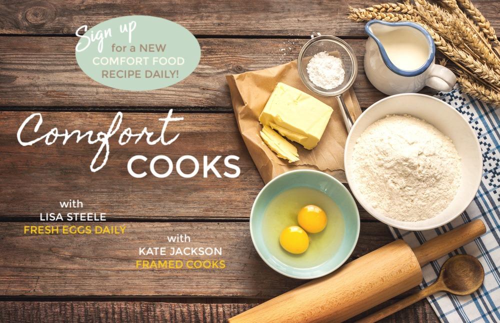 Comfort Cooks