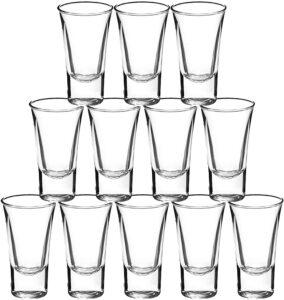 shooter glasses