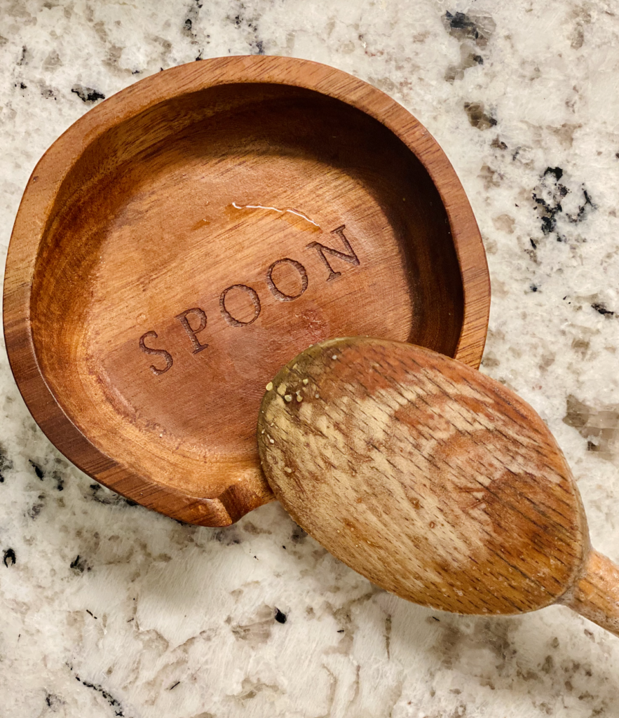 grits spoon