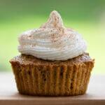 easy pecan pie muffins
